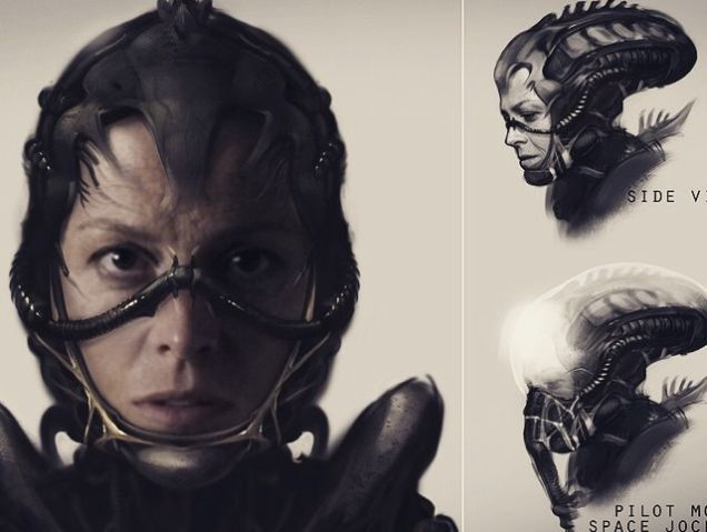District 9s Neil Blomkamp Will Direct The Next Alien Movie