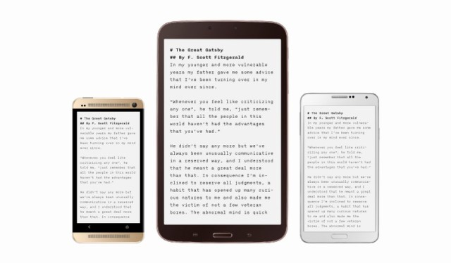Popular iOS and Mac app iA Writer launches on Android | Cult