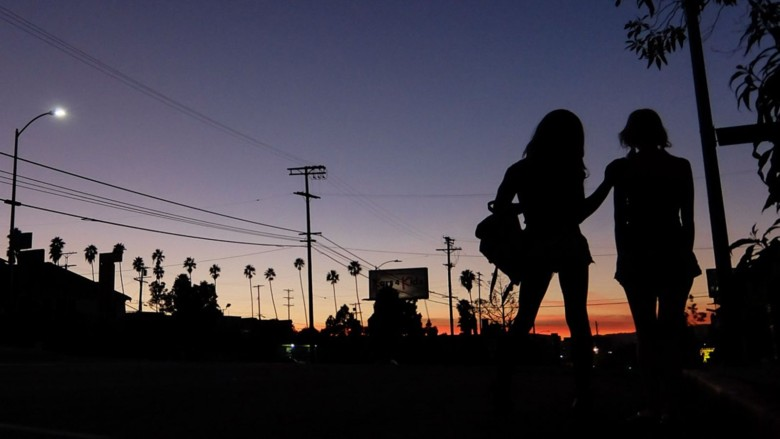 Tangerine was filmed with the iPhone 5s but it's cinematic feel comes from an app, a lens adaptor and several hours of post production. Photo: Sean Baker