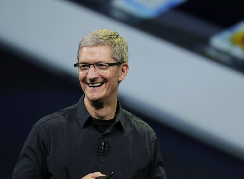 Tim Cook is going to BoxWorks.