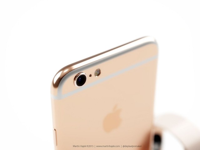 when does iphone 6s come out this is what the iphone 6s will look like in gold 1577