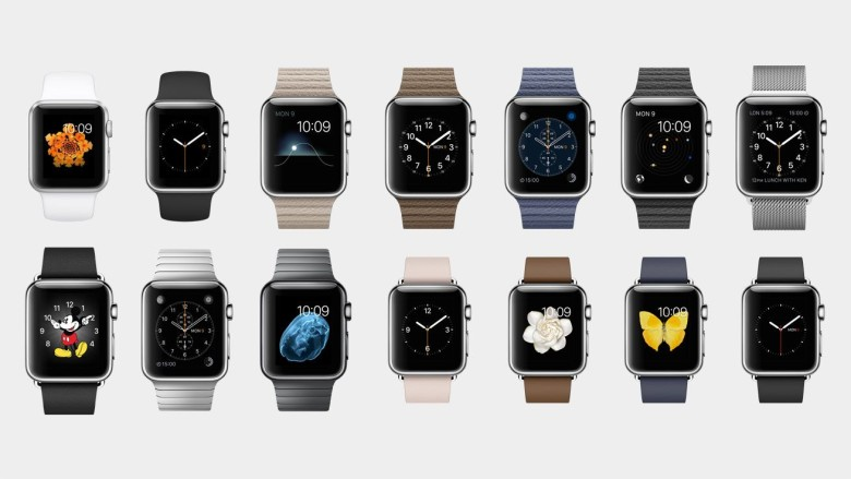 5bca6f2c0 How much every Apple Watch band costs | Cult of Mac