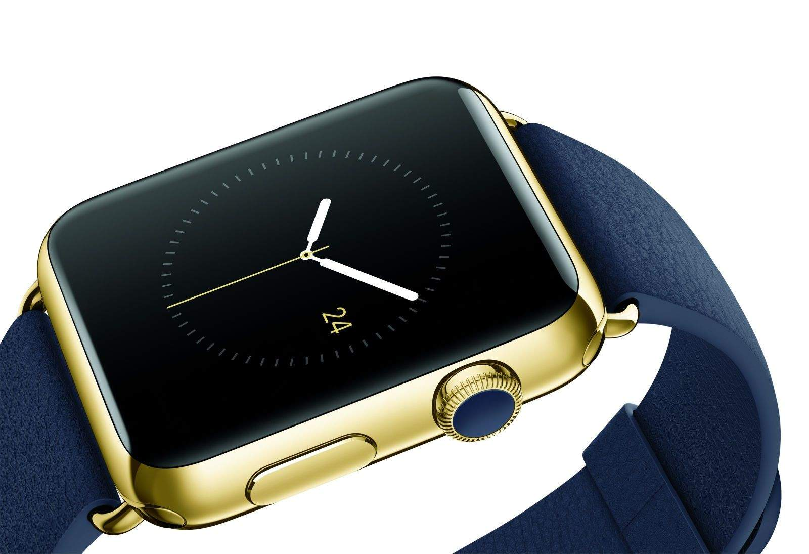why the 17 000 gold apple watch might actually be too. Black Bedroom Furniture Sets. Home Design Ideas
