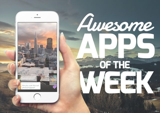 Awesome-Apps-of-the-Week2