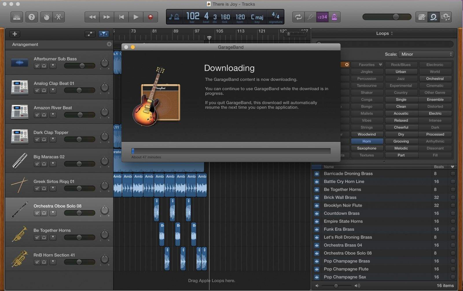 How To Get All The Awesome Extra Sounds For Garageband 10 Cult Of Mac