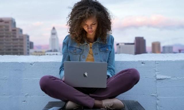 Macbook 1