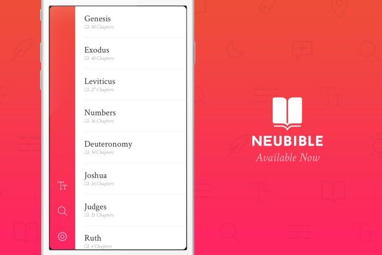 NeuBible