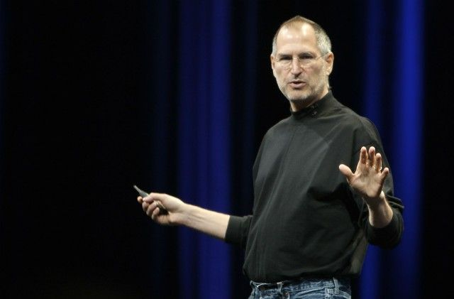 Why Salesforce chief gave up AppStore.com for Apple
