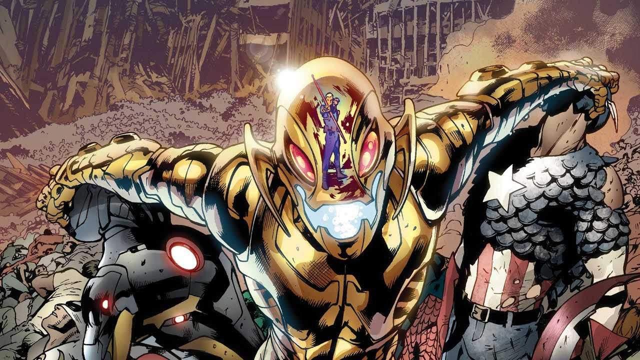 marvel comics you must read