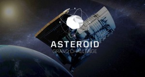 NASA's Asteroid Data Hunter contest series was part of NASA's Asteroid Grand Challenge, which is focused on finding all asteroid threats to human populations and knowing what to do about them. Illustration: NASA