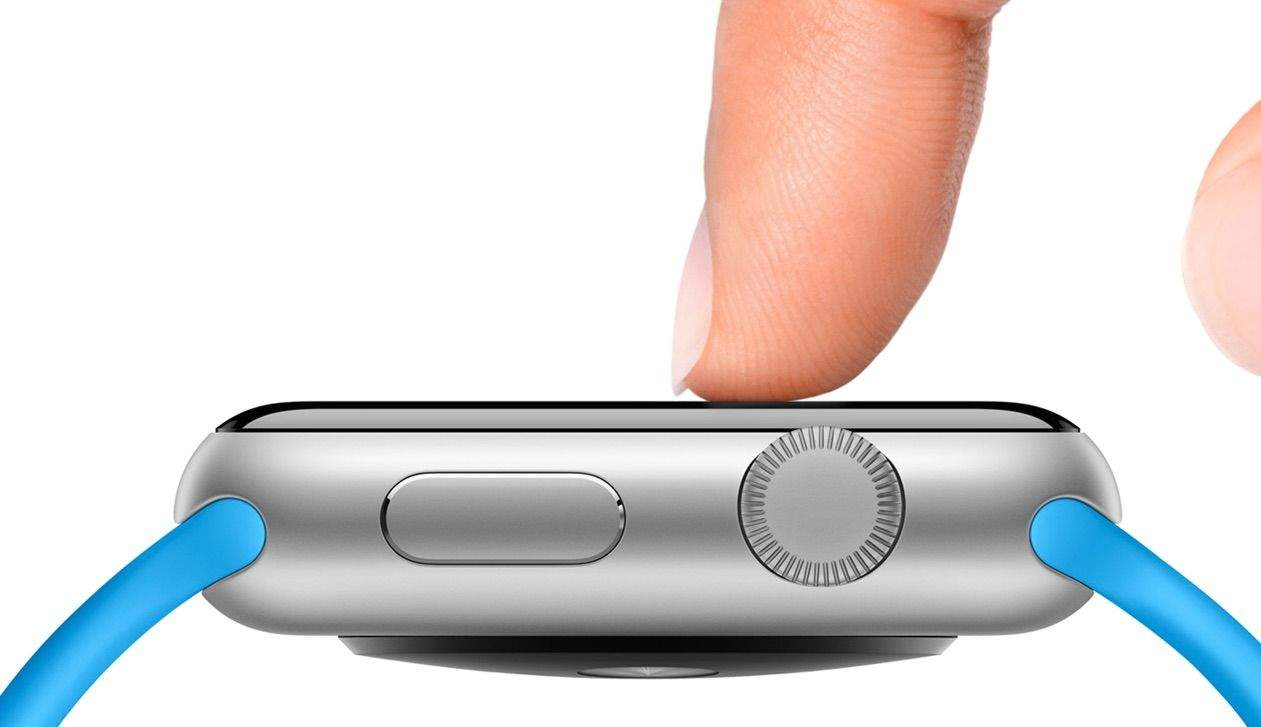 Apple Watch-style Force Touch is coming to both iPhone models this September.