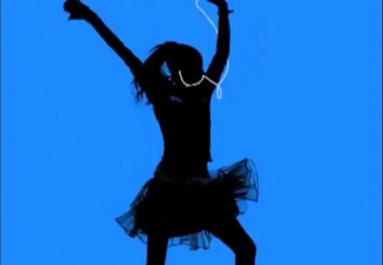 Dance like everyone is watching. Photo: Apple