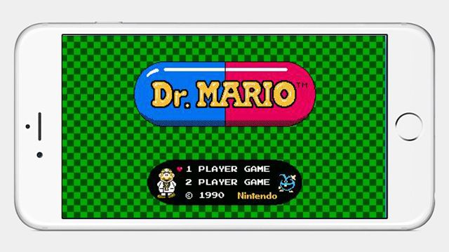 The wonderful world of Nintendo, coming to an iPhone near you.
