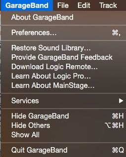 How to get all the awesome extra sounds for GarageBand 10 | Cult of Mac