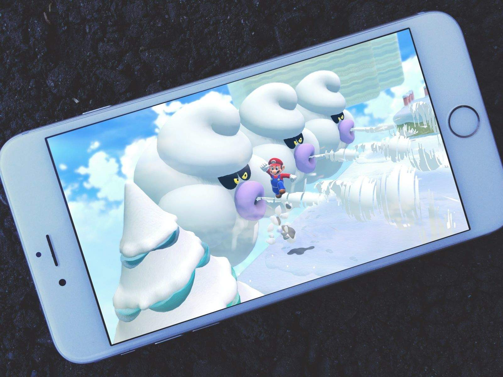 What new Nintendo games will we get on the iPhone?Photo remix: Stephen Smith