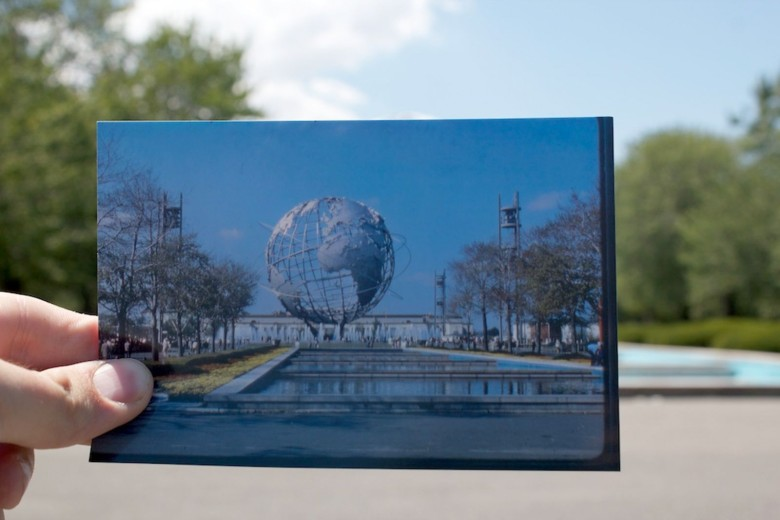 The 1964-65 World's Fair in New York was mid-century snapshot of American industry and a first-look at technological wonders we take for granted today. Photo: worldsfairmovie.com