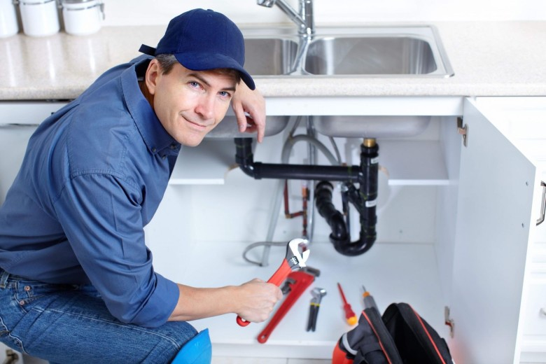 Amazon Home Services delivers a plumber to your door