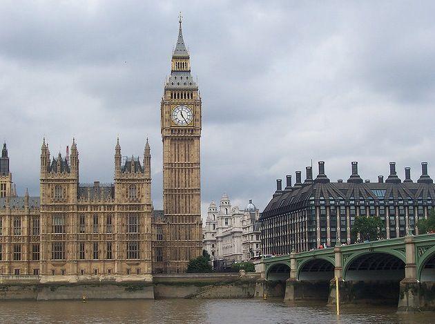 Photo: Flickr/UK Parliament CC