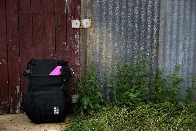 Ultimate Photographers Bag -- MKIII
