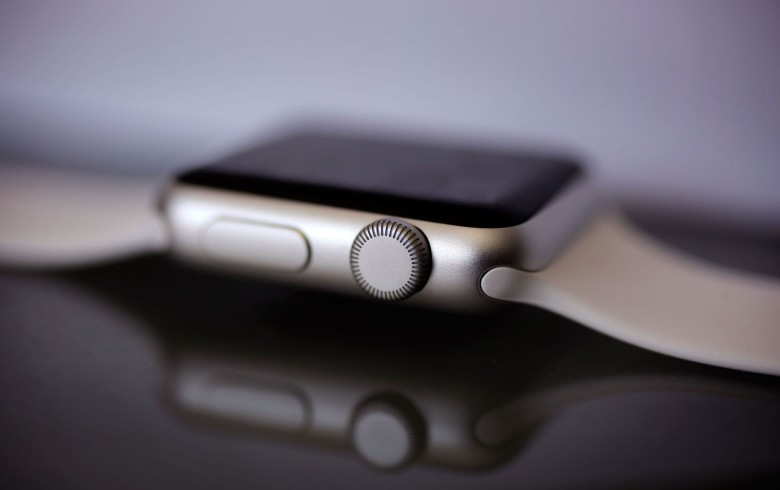 Quanta says Apple Watch supply is finally reaching demand.