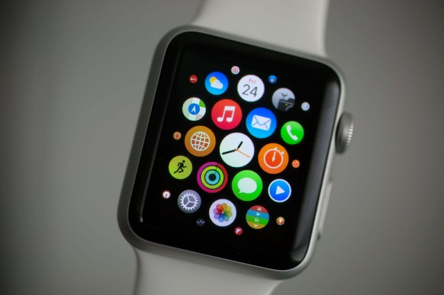 Apple Watch already has a ton of apps. Photo: Jim Merithew/Cult of Mac