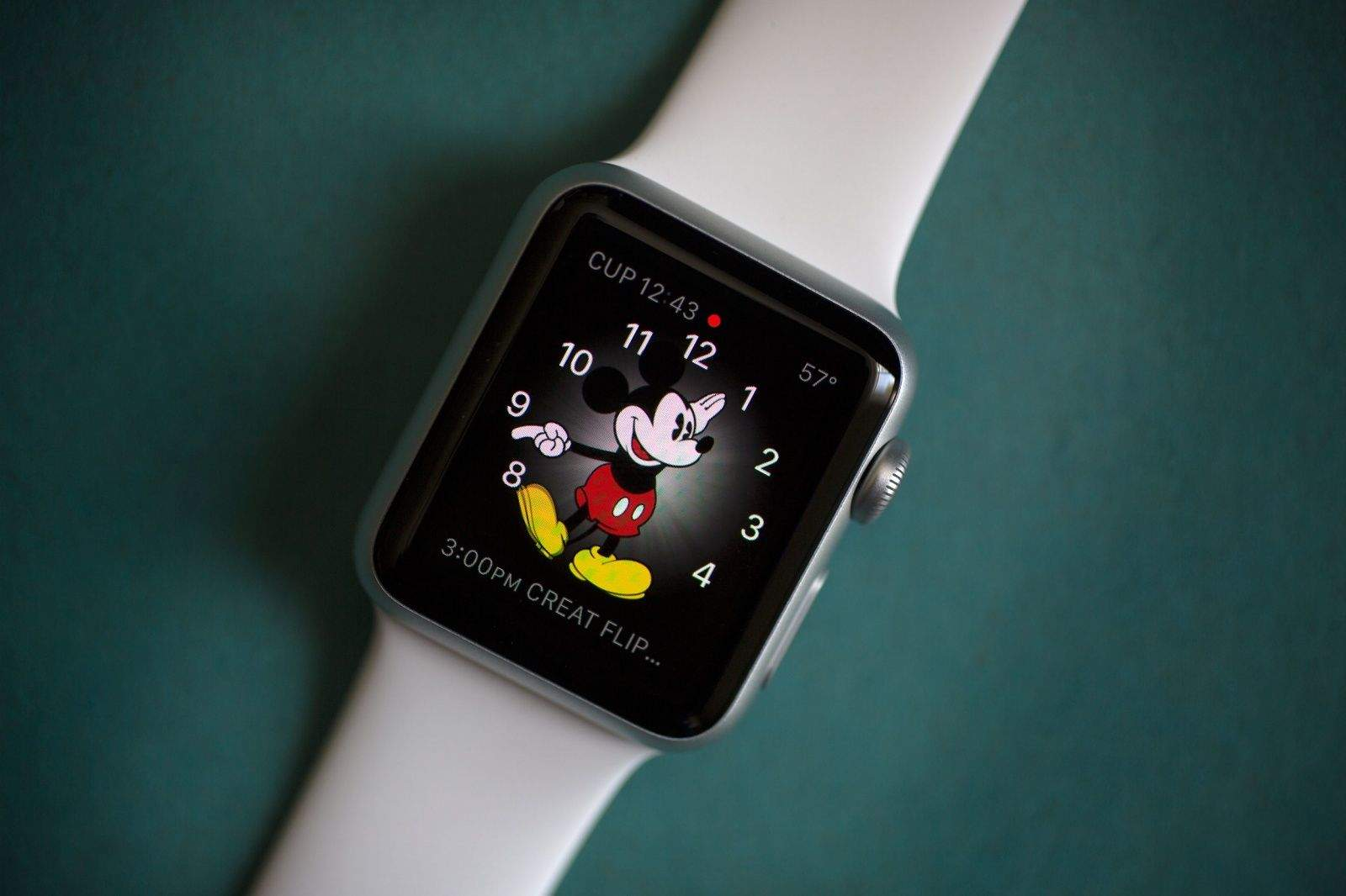 Apple Watch sales figures are basically analyst roulette right now.