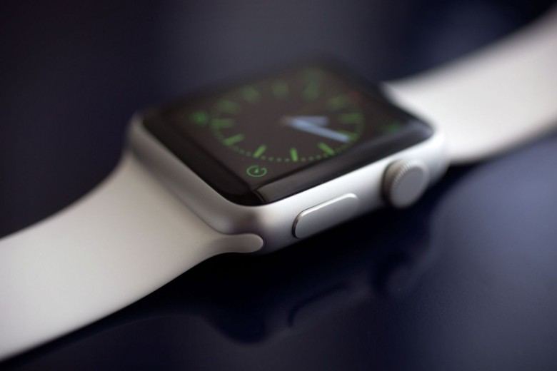 Apple Watch is a great early adopter device. Photo: Jim Merithew/Cult of Mac