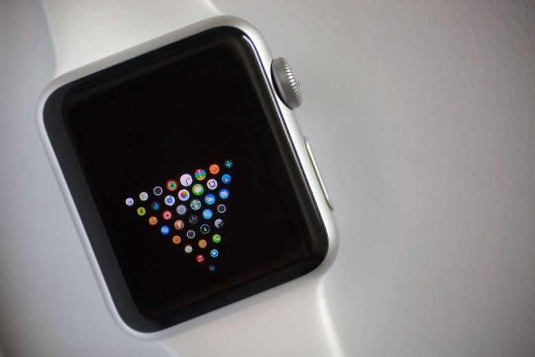 The Apple Watch keeps surprising us. Photo: Jim Merithew/Cult of Mac