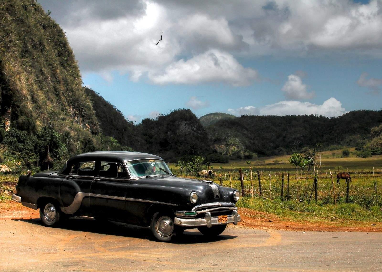 Your Cuban getaway awaits. Photo: Doug8888/Flickr