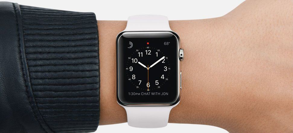 Do your homework now so you'll be a master of Apple Watch right out of the gate. Photo: Apple