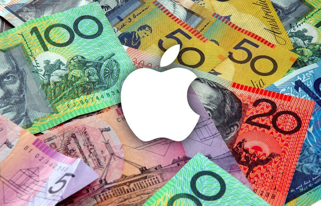 Apple partners with Red Cross to accept donations to fight Australia bushfires