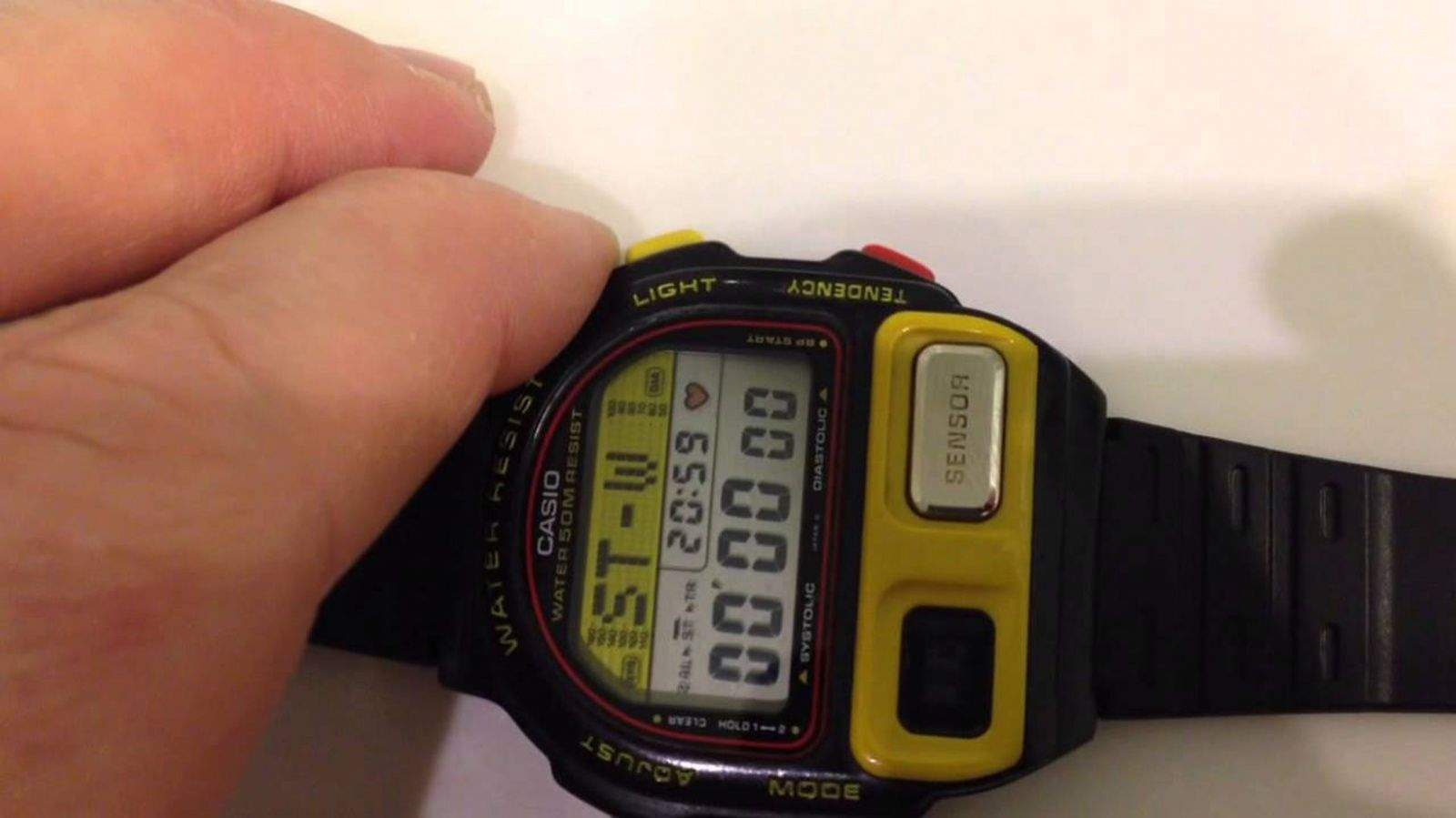 These Proto Smartwatches Paved The Way For The Apple Watch