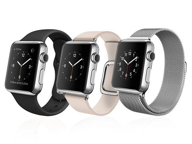Apple Watch preorders are arriving soon. Photo: Apple