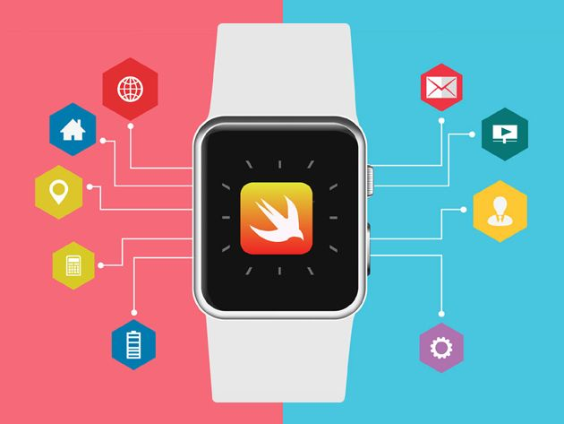 CoM_Complete Apple Watch Developer Course