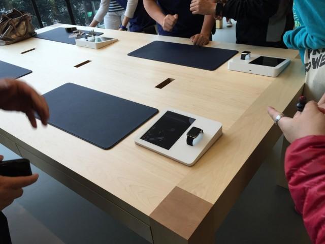 Apple Store a Apple Watch - svetapple.sk