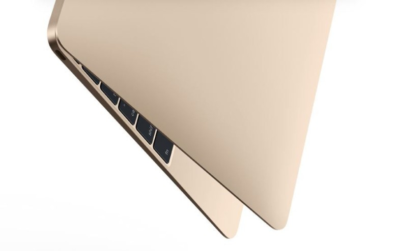 The new MacBook is an incredible feat of engineering.