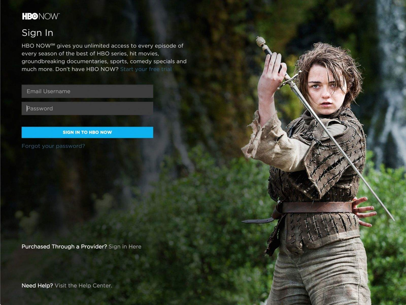 Hbo App For Mac Os