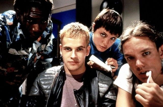 Photo: Hackers, United Artists