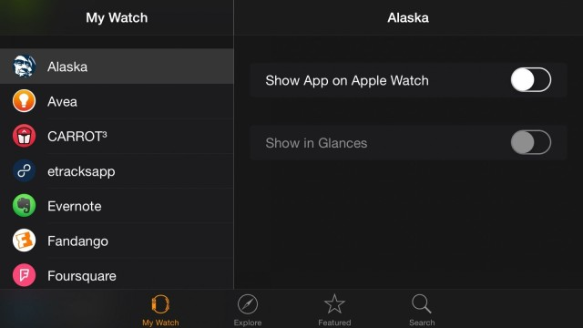 I can't wait to check in to a flight with my Apple Watch. Photo: Rob LeFebvre/Cult of Mac
