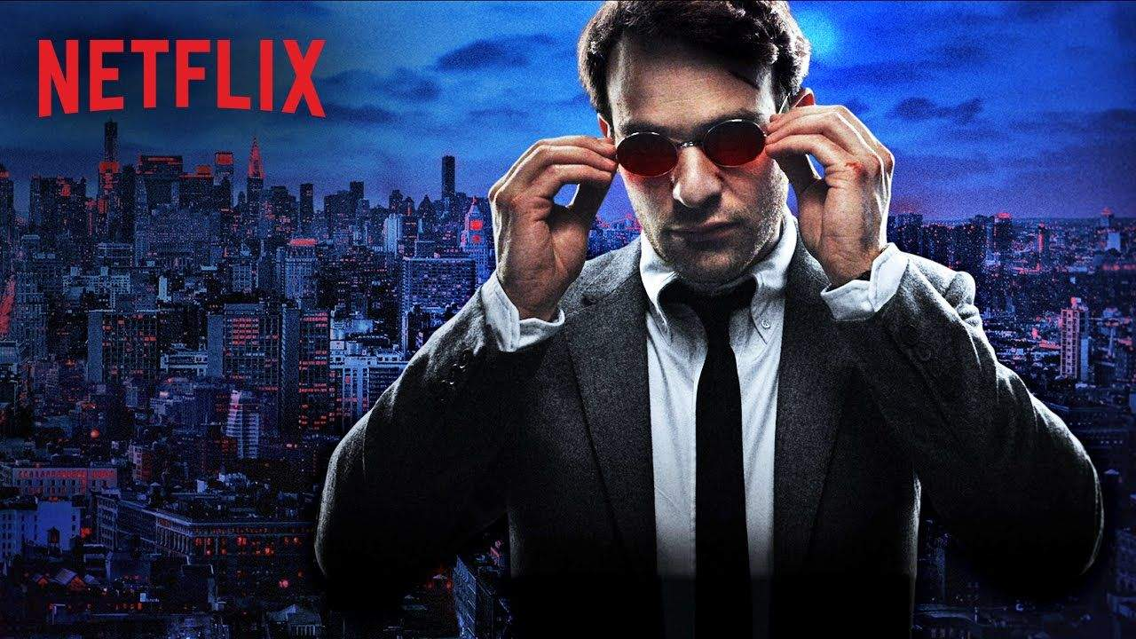 Watch These Superhero Shows To Prep For Daredevil Premiere