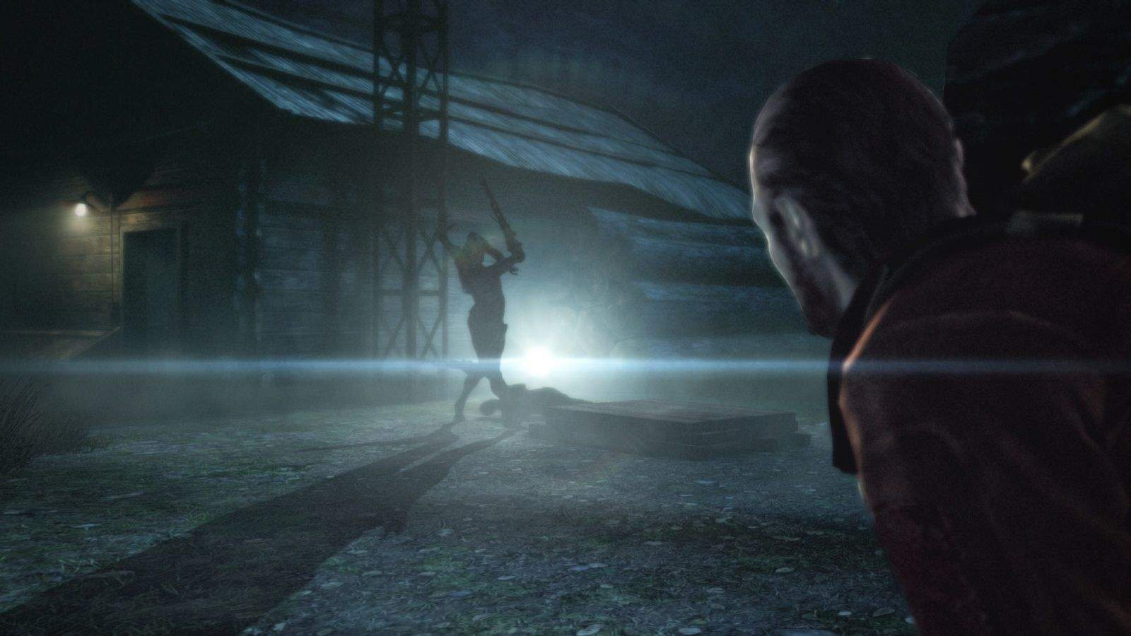 Resident Evil: Revelations 2 squishes action, horror together