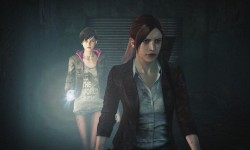 Revelations 2 Claire and Moira