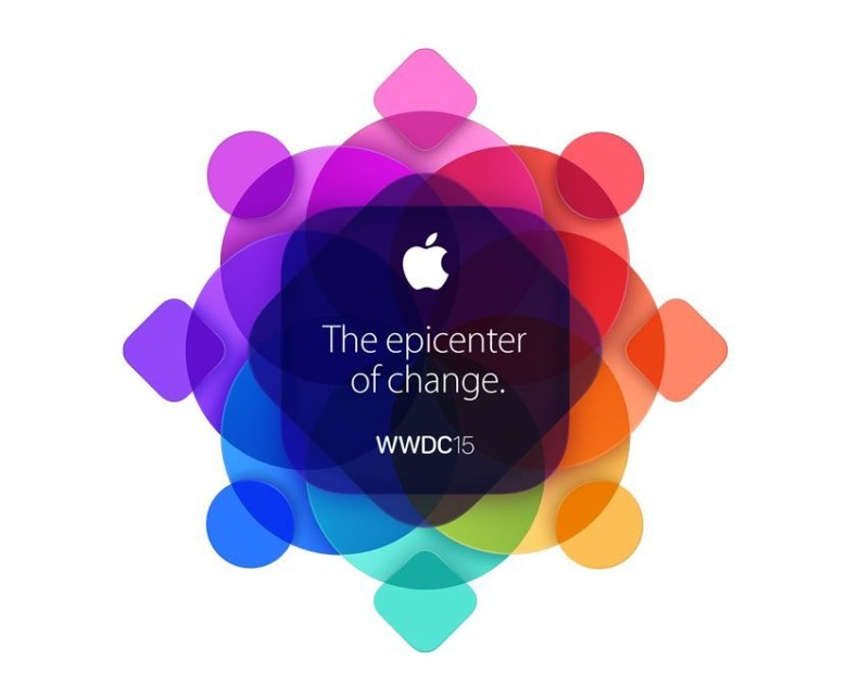 WWDC 2015 is official. Photo: Apple