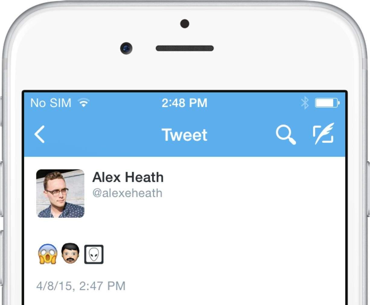 Alien face in box emoji meanings - Alien Face In Box Emoji Meanings 13