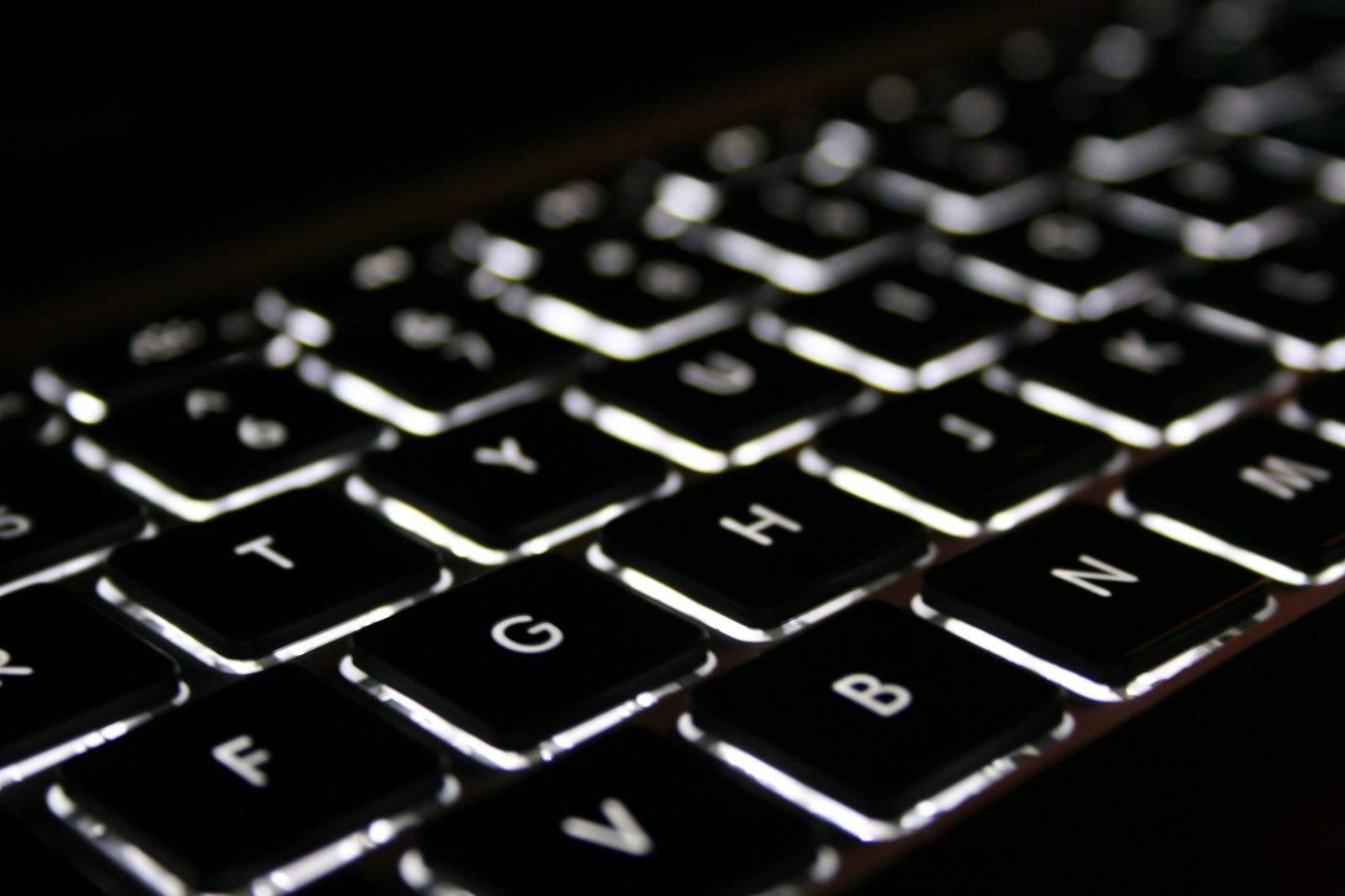 Keyboard Background Wallpaper Elegant Creative Wallpapers For Mac