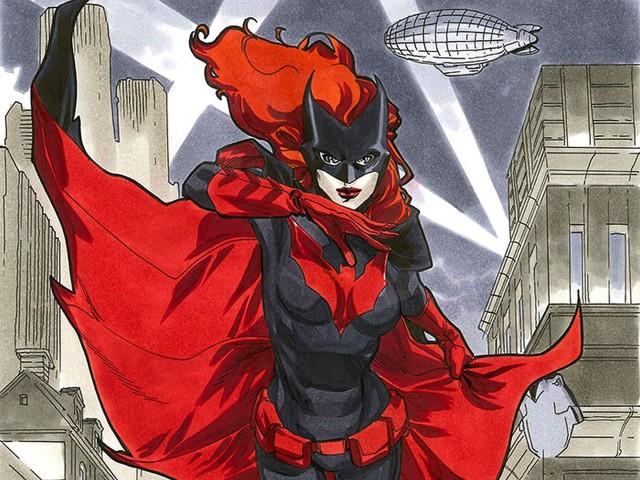 Photo: DC Comics