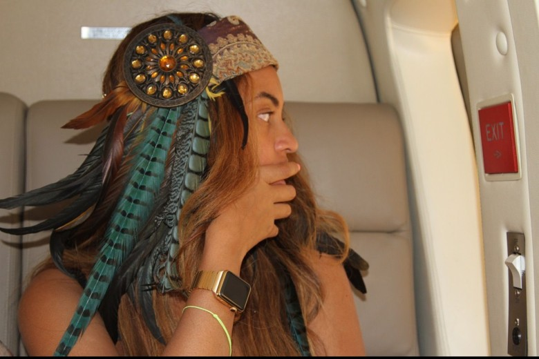 yonce watch
