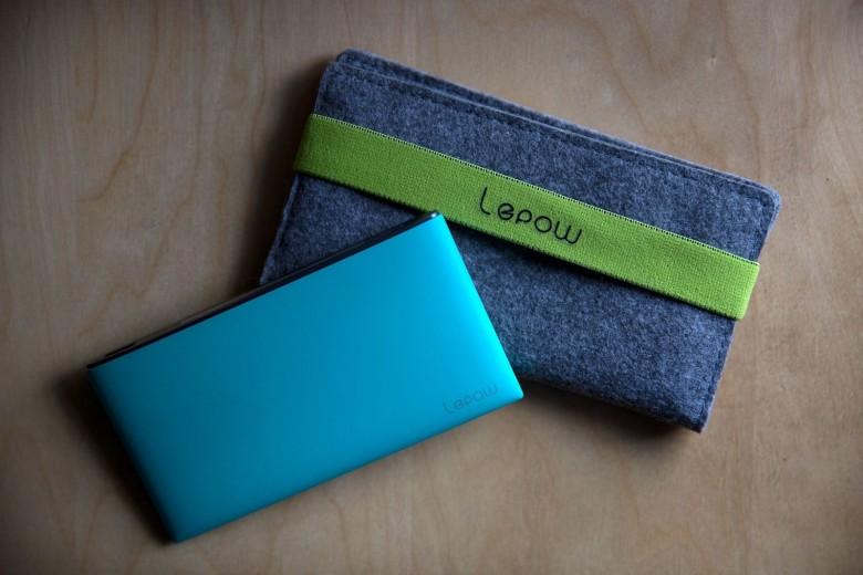 Lepow Poki external battery