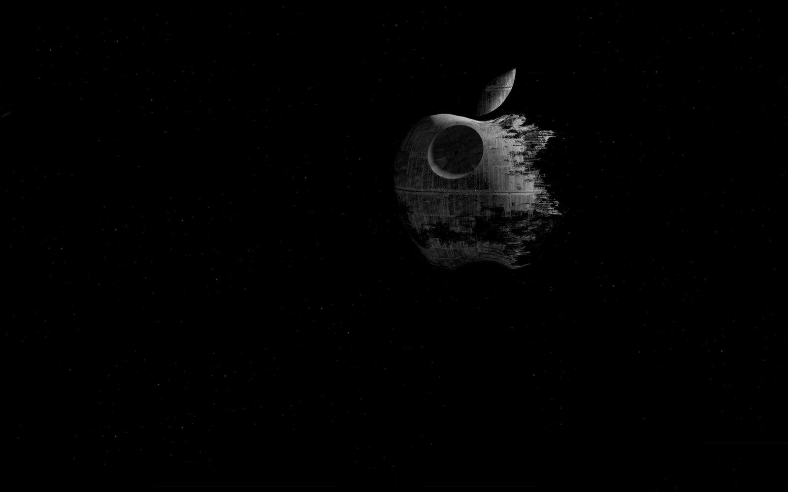 Apple Death Star
