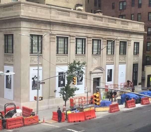 Apple's classiest New York store yet?